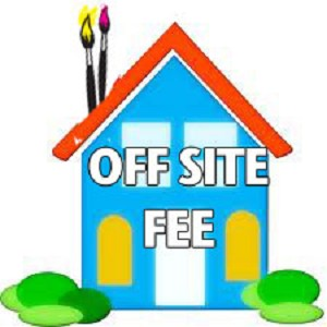 Offsite Set Up Fee ( $125 )