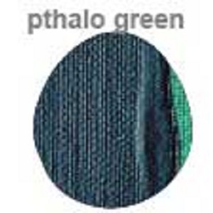 Pthalo Green Acrylic Paint