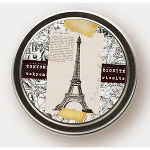 French Kiss Tokyomilk Travel Candles